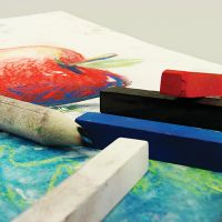 Holbein Artists' Soft Pastels