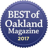 Best of Oakland, 2017