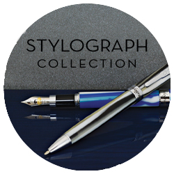 Conklin Stylograph Collection