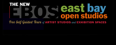 East Bay Open Studios logo