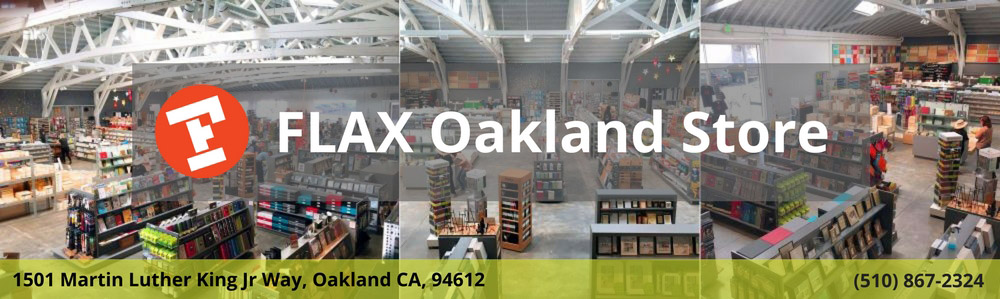 Flax Oakland Store