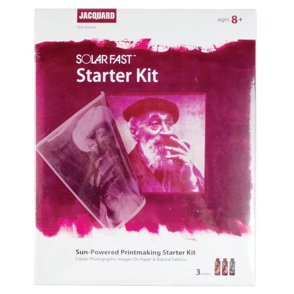 solarfast starter kit