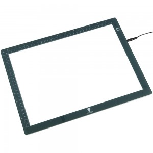 Wafer Light Box